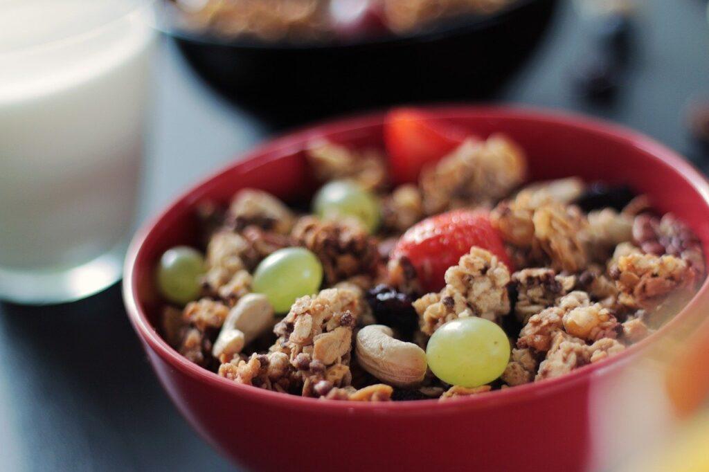 Как выйти из гречневой диеты