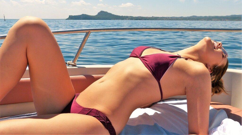 Обвисание кожи после похудения