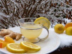 Имбирный чай рецепты приготовления