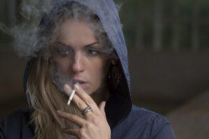 Курение: как уменьшить вред