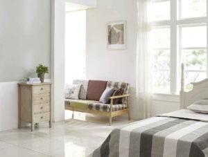 Спальня, Шкаф, Кровать, Комната, Диван, Окно, Гостиная