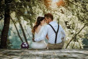 Пара, Свадьба, Брак, Для Новобрачных